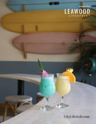 Leawood Lifestyle 2021-08