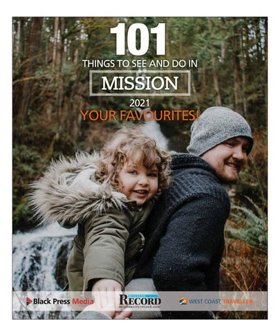 101 Things Mission