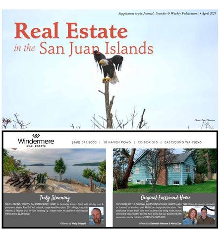 San Juan Real Estate Review: April Edition