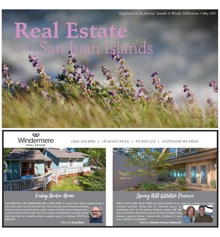 San Juan Real Estate Review: May Edition