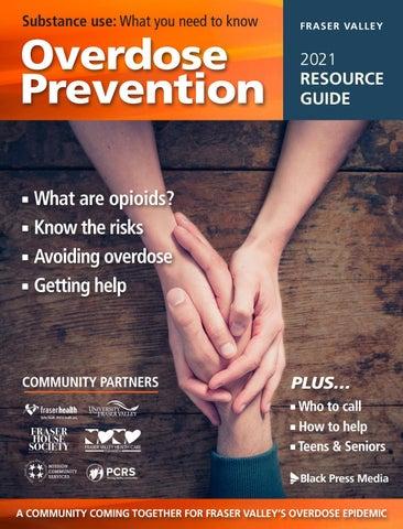 Overdose Prevention 2021