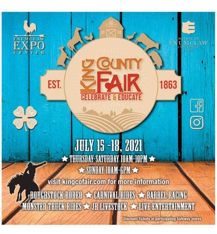 2021 King County Fair Guide