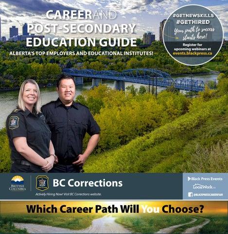 Alberta Career Fair 2021