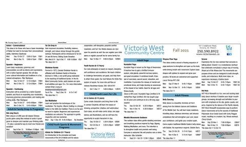 August 12, 2021 Victoria News