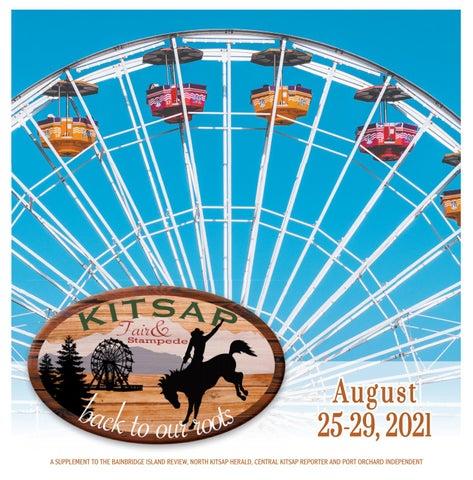 Kitsap Fair 2021