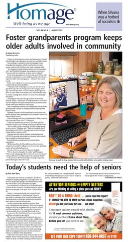 August 18, 2021 Everett Daily Herald