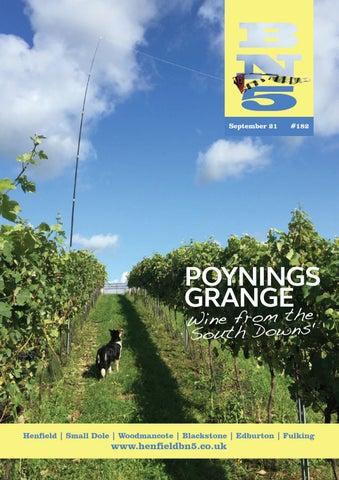 BN5 Magazine September 2021
