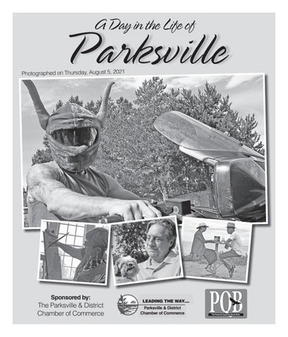 August 25, 2021 Parksville Qualicum Beach News