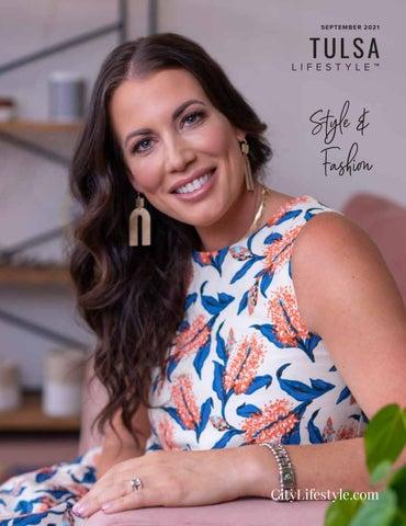 Tulsa Lifestyle 2021-09
