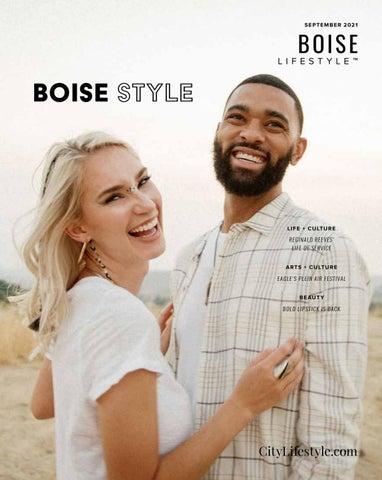 Boise Lifestyle 2021-09