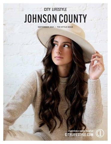 Johnson County Lifestyle 2021-09