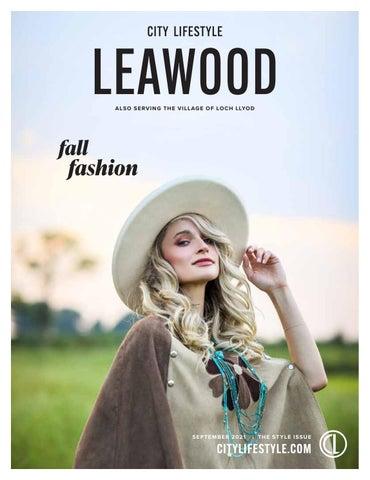Leawood Lifestyle 2021-09