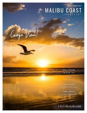 Malibu Coast Lifestyle 2021-09