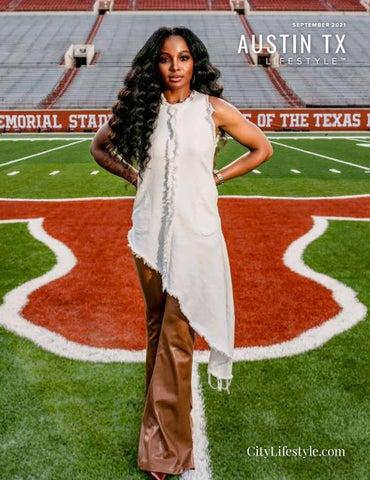 Austin TX Lifestyle 2021-09