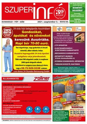 Dunakeszi 2021.09.03