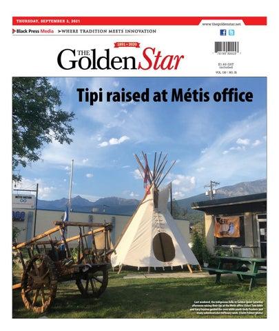 Golden Star, September 2, 2021