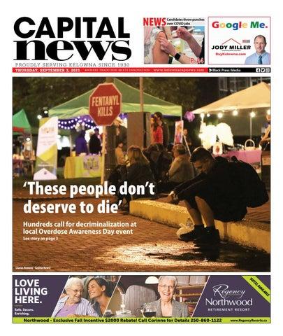Kelowna Capital News, September 2, 2021