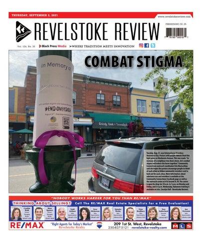 Revelstoke Times Review, September 2, 2021