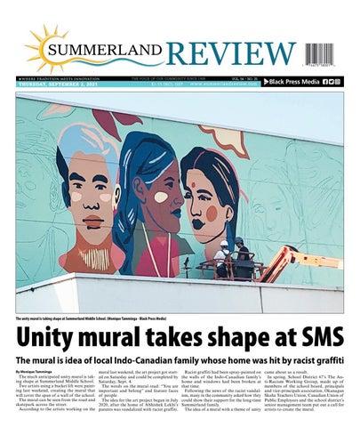Summerland Review, September 2, 2021