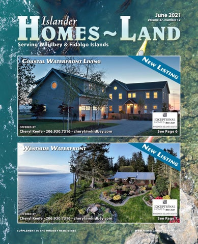 Homes and Land June 2021