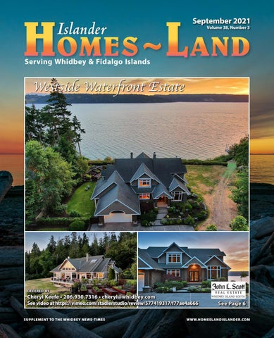 Homes and Land September 2021