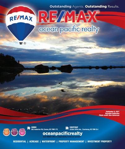 September 08, 2021 Comox Valley Record