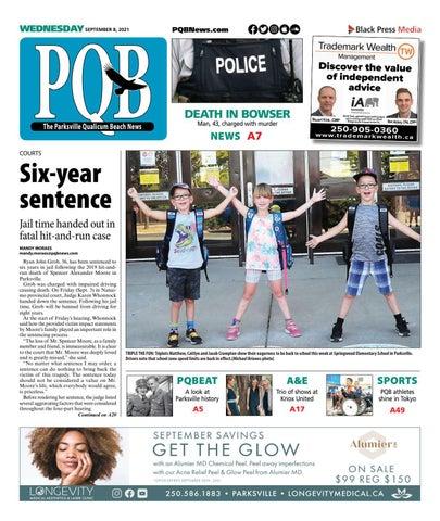 Parksville Qualicum Beach News, September 8, 2021
