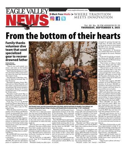 Eagle Valley News, September 9, 2021