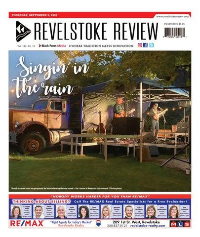 Revelstoke Times Review, September 9, 2021