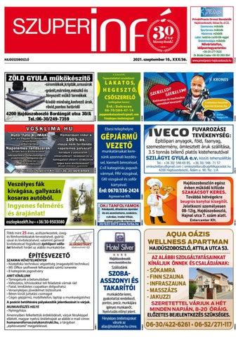 Hajduszoboszlo 2021.09.10