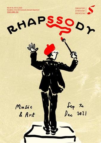 SSO rhapSSOdy Sep-Dec 2021