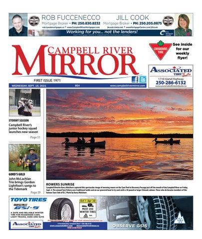 Campbell River Mirror, September 15, 2021