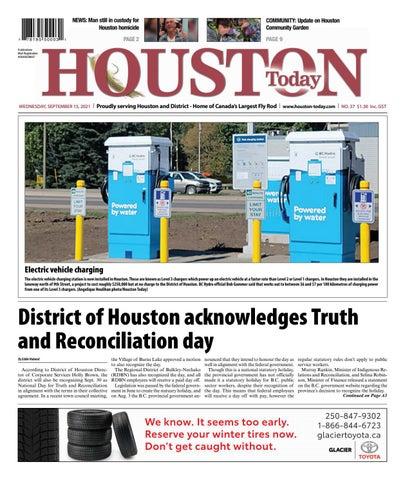 Houston Today, September 15, 2021