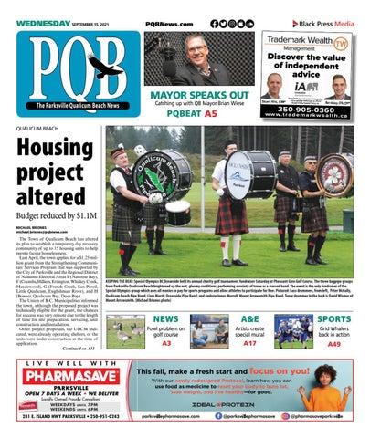 Parksville Qualicum Beach News, September 15, 2021