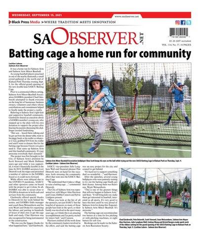 Salmon Arm Observer, September 15, 2021