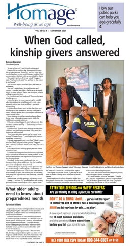 September 15, 2021 Everett Daily Herald