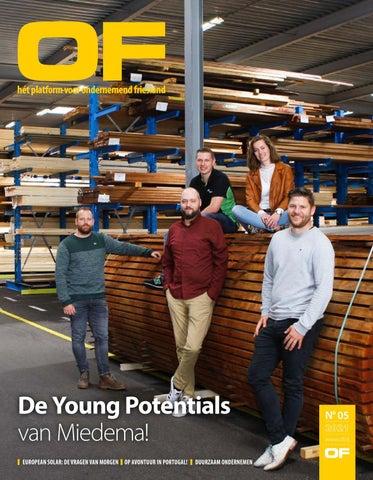 Ondernemend Friesland editie 5 2021