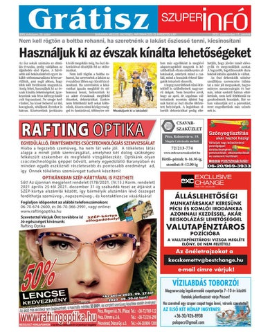 Pécs 2021.09.17