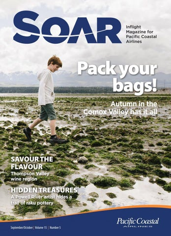 SOAR 2021 September/October Edition