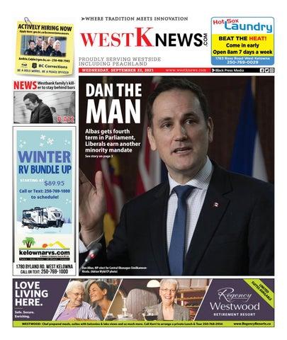 West K News, September 22, 2021