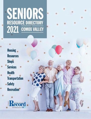 September 22, 2021 Comox Valley Record