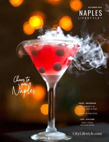 Naples Lifestyle 2021-10