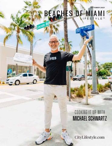 Beaches of Miami Lifestyle 2021-10