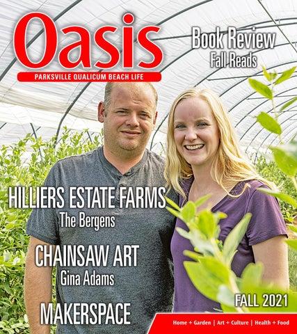 September 22, 2021 Parksville Qualicum Beach News