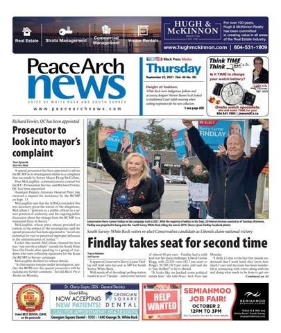 Peace Arch News, September 23, 2021