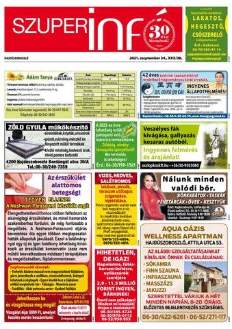 Hajduszoboszlo 2021.09.24
