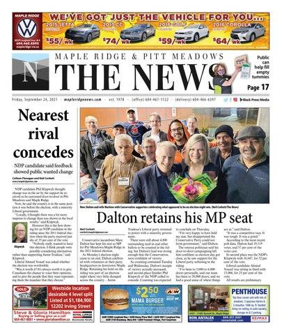 Maple Ridge News, September 24, 2021