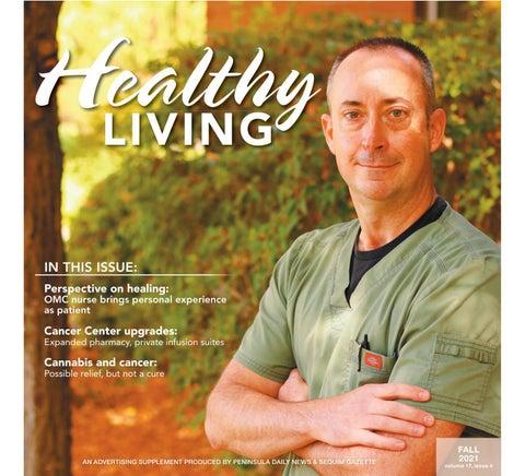Healthy Living Fall 2021