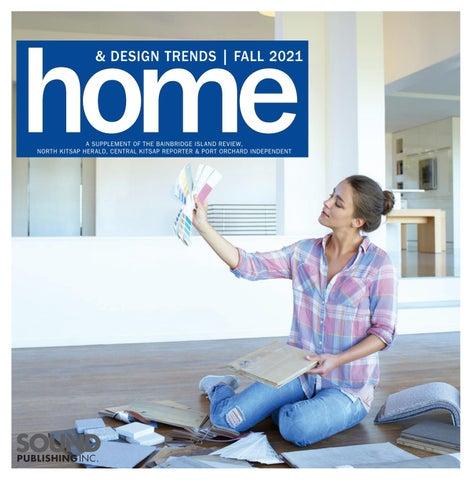 Home & Design Guide 2021