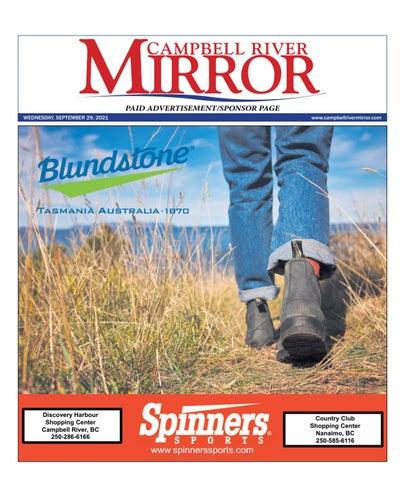 Campbell River Mirror, September 29, 2021